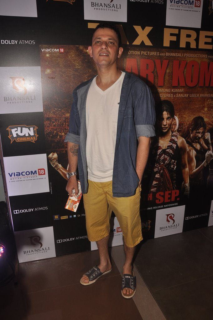 screening mary kom (5)