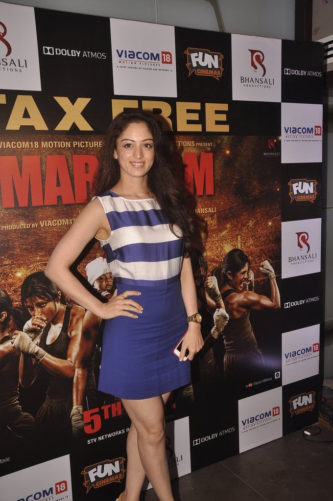 screening mary kom (8)