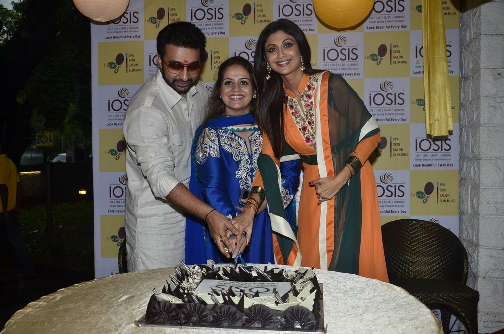 shilpa shetty spa launch (16)