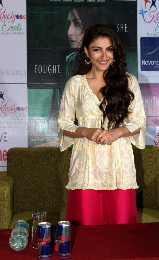 soha promotes at kolkata (6)