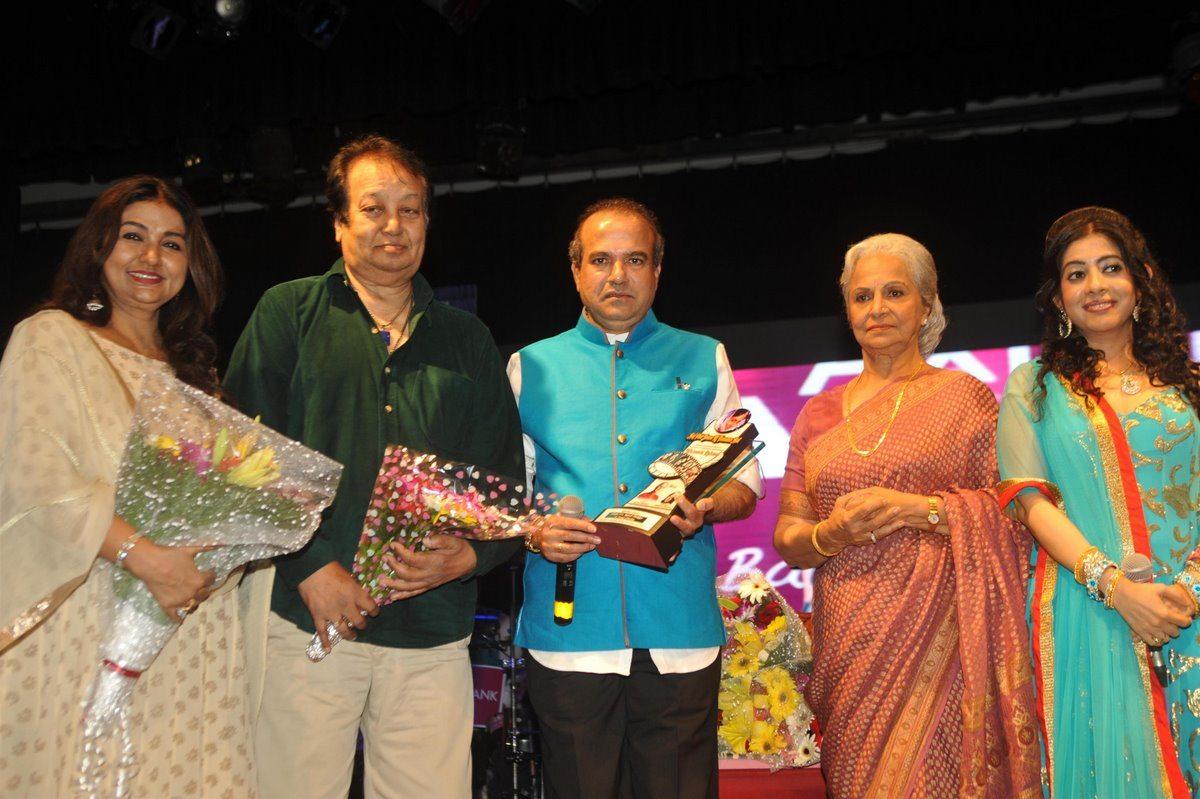 waheeda rehman concert (10)