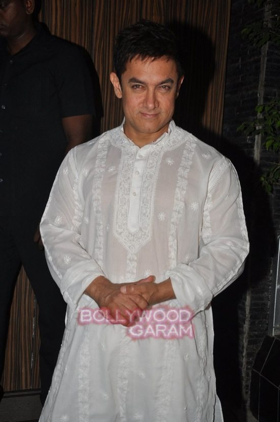 Aamir Khan diwali bash_celebs-1