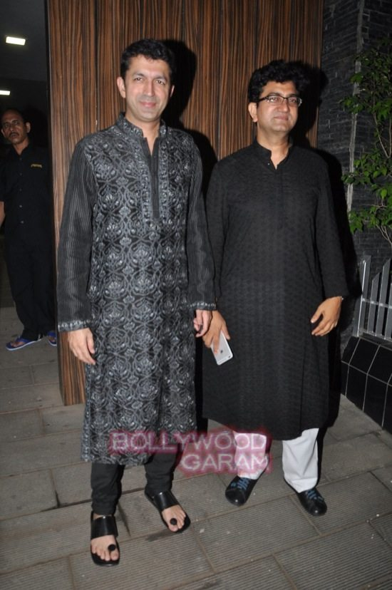 Aamir Khan diwali bash_celebs-16