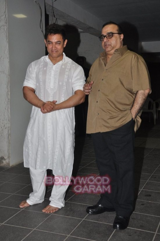 Aamir Khan diwali bash_celebs-17