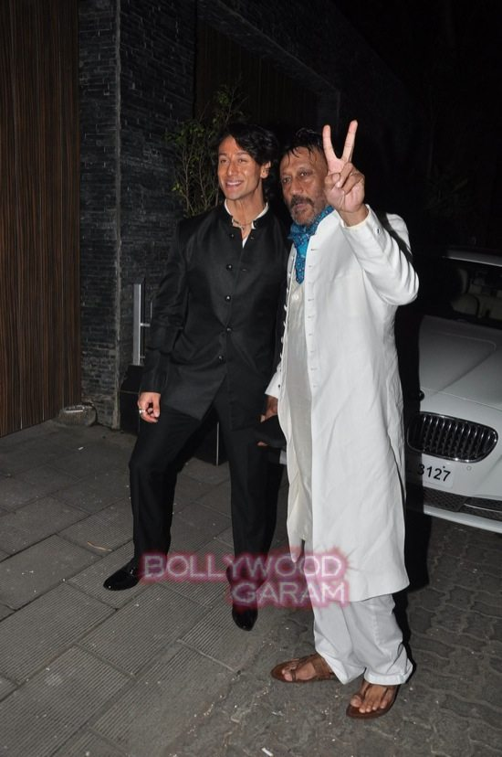 Aamir Khan's diwali bash_celebs-19