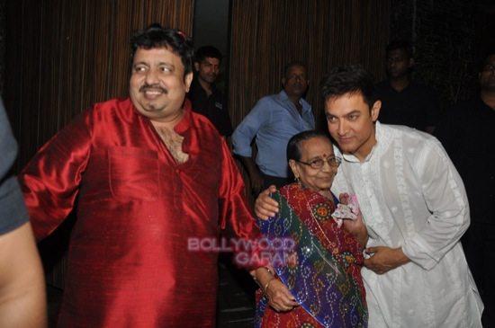 Aamir Khan diwali bash_celebs-2