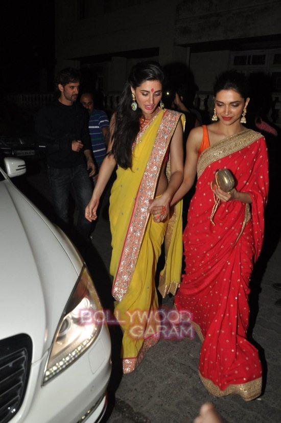 Aamir Khan's diwali bash_celebs-22