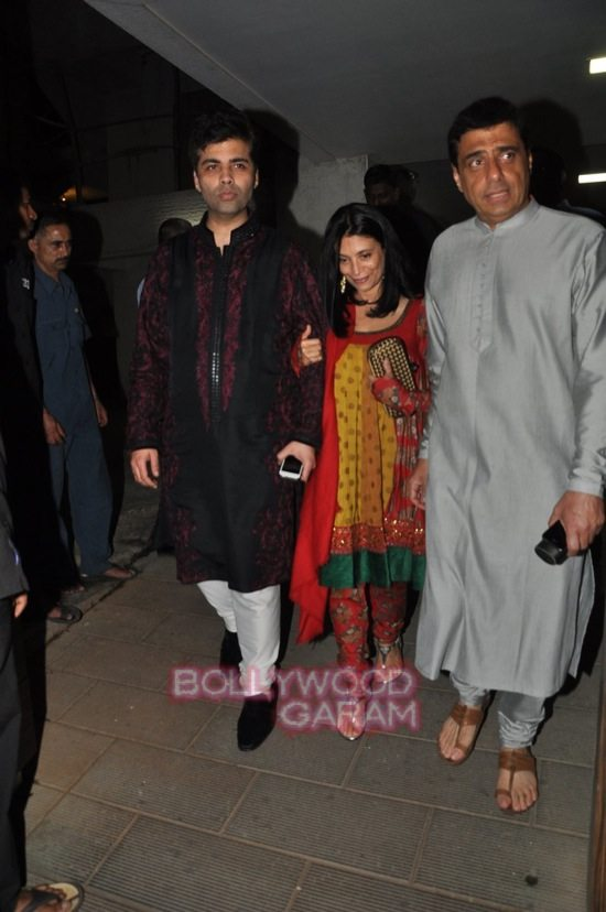 Aamir Khan diwali bash_celebs-24