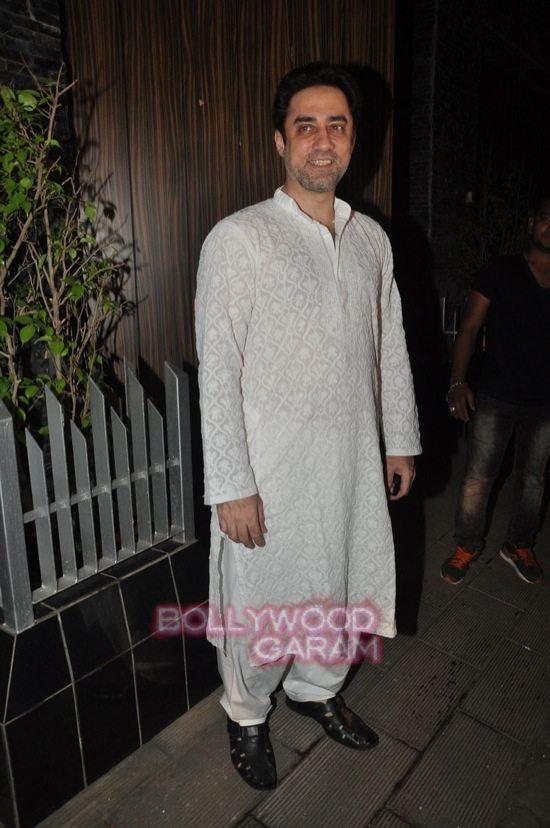 Aamir Khan diwali bash_celebs-5
