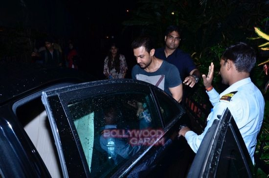Aamir at prithvi theatre-7