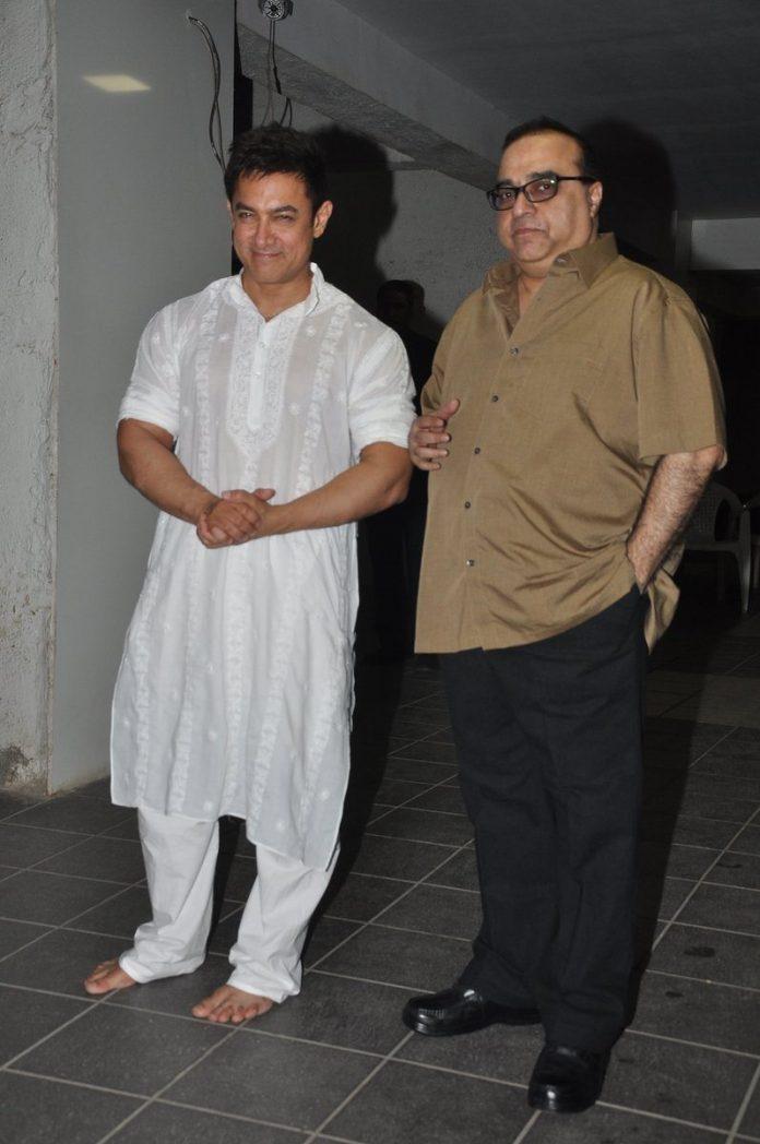 Aamir khan diwali