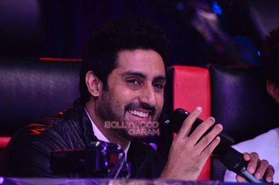 Abhishek Indias raw star judge-17