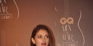 GQ Men Of The Year Awards 2014 – Top 5 best dressed Bollywood actresses
