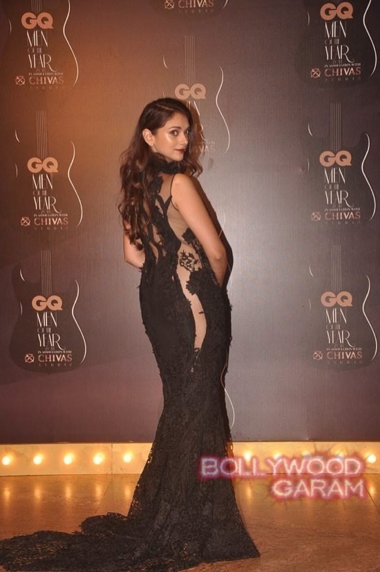 Aditi Rao Hydari GQ men of the year-2