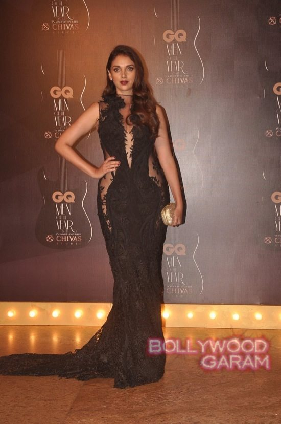 Aditi Rao Hydari GQ men of the year