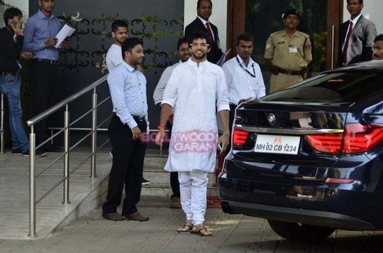 Aditya Thackerey Nasik-1