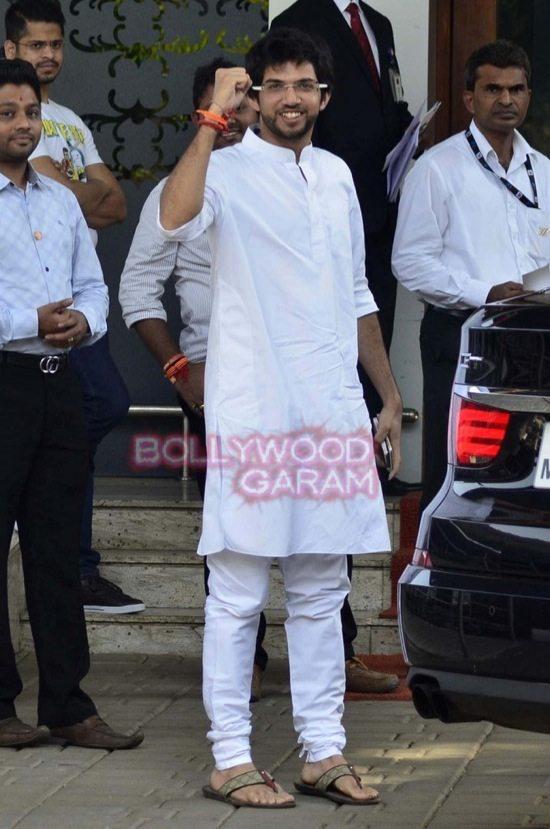Aditya Thackerey Nasik-2