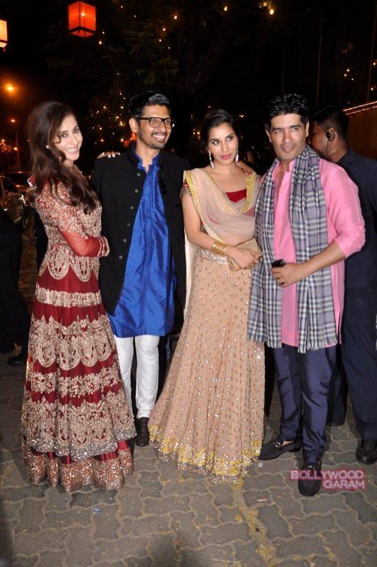 Amitabh Bachchan Diwali Party-15