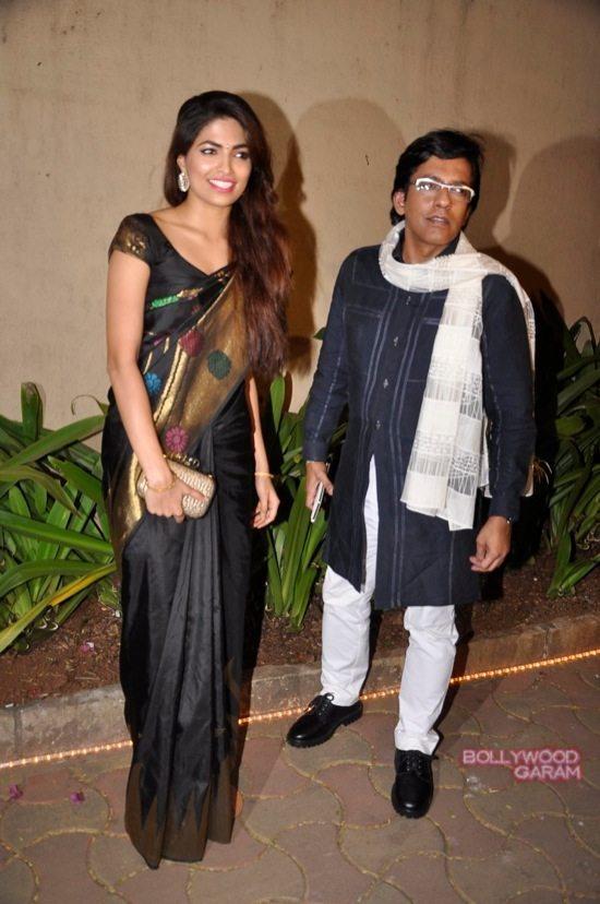 Amitabh Bachchan Diwali Party-2