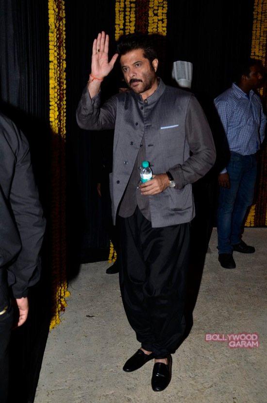 Amitabh Bachchan Diwali Party-21