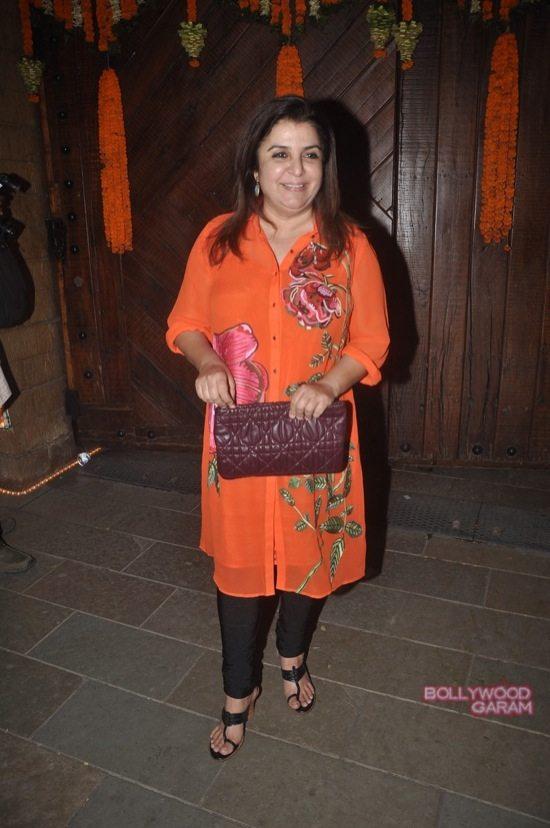 Amitabh Bachchan Diwali Party-27
