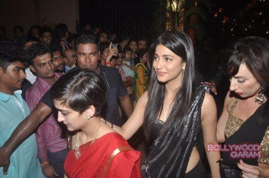 Amitabh Bachchan Diwali Party-28