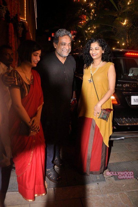 Amitabh Bachchan Diwali Party-6