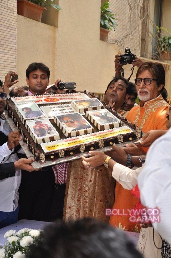 Amitabh Bachchan birthday-12
