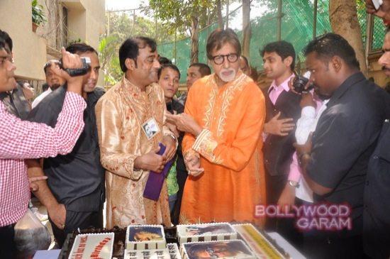 Amitabh Bachchan birthday-13