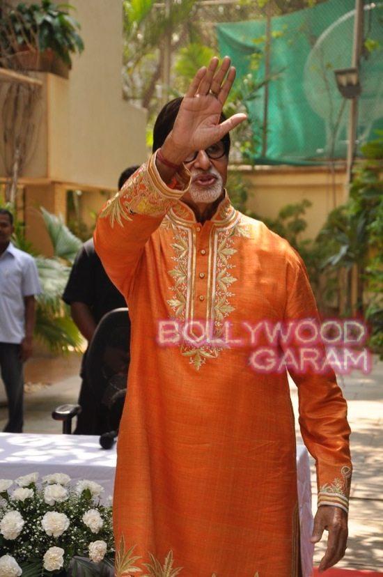 Amitabh Bachchan birthday-3