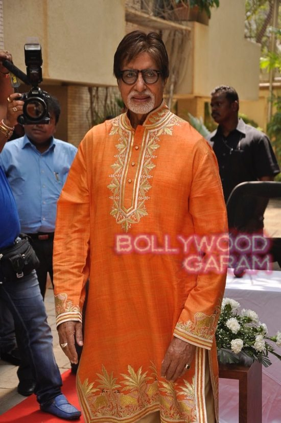 Amitabh Bachchan birthday-4