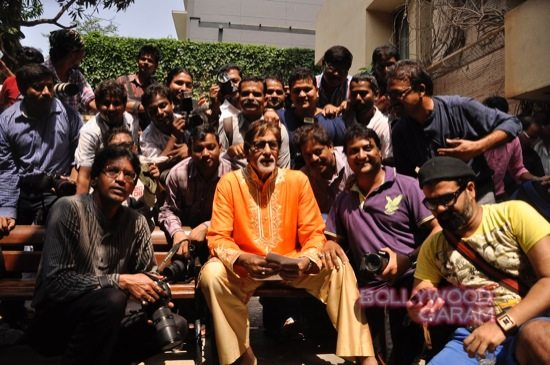 Amitabh Bachchan birthday-5