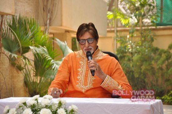 Amitabh Bachchan birthday-6