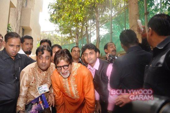 Amitabh Bachchan birthday-8