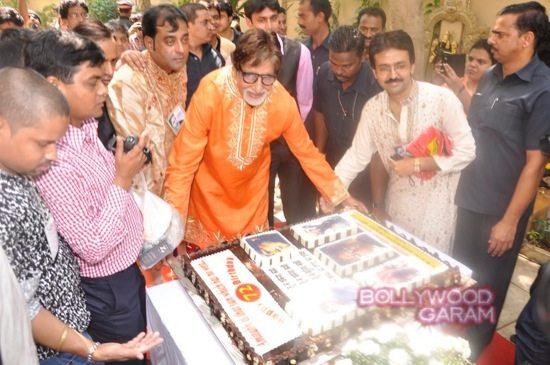 Amitabh Bachchan birthday-9