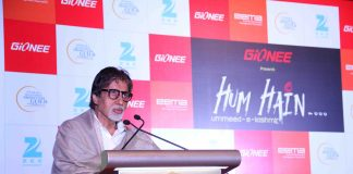 Amitabh Bachchan appeals through Hum Hain… Umeed-e-Kashmir campaign