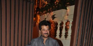 Anil Kapoor at a private Diwali bash – Photos