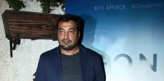 Anurag Kashyap disses censorship in the age of the internet
