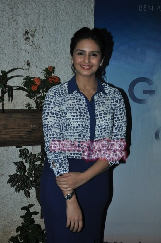 Anushka and Huma_gone girl screening-1
