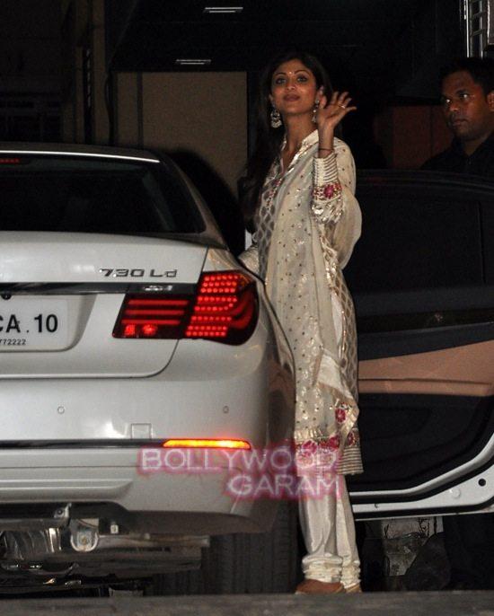 Arjun Kapoor and Sonakshi Sinha diwali-1