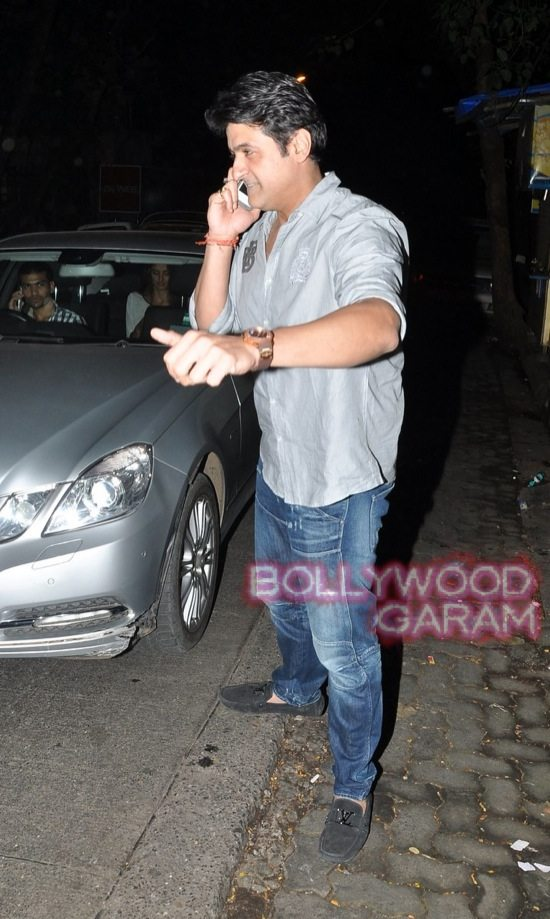Armaan Kohli and his mystery girl-3