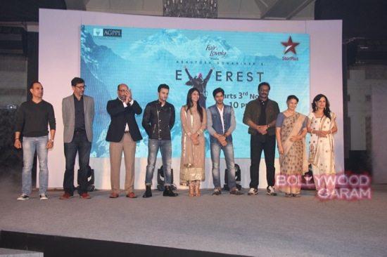 Ashutosh gowarikar Everest-12