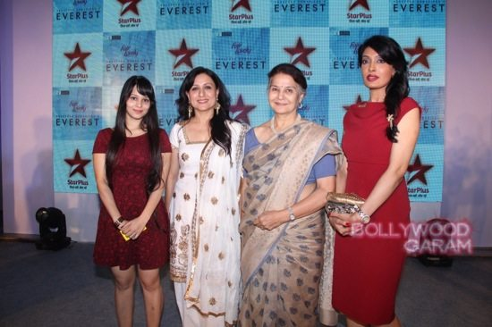 Ashutosh gowarikar Everest-9