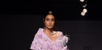Wills Lifestyle India Fashion Week 2015 Photos – Atsu Sekhose collection on Day 1