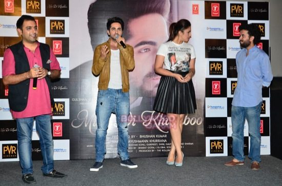 Ayushmann_Mitti Di Khushboo_ single-4