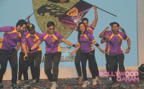 Bangalore team Box Cricket league-6