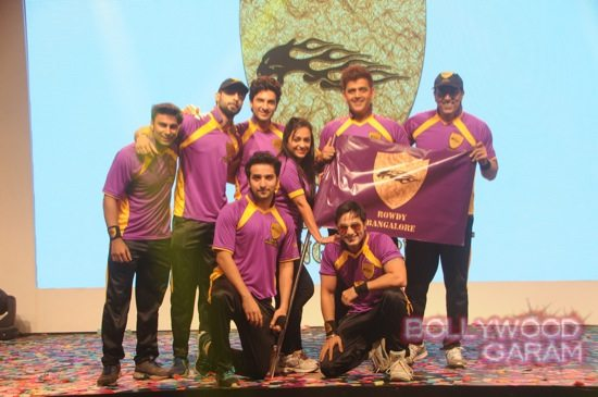Bangalore team Box Cricket league-7