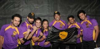 Rowdy Bangalore team unveiled at press event