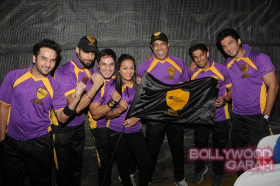 Bangalore team Box Cricket league-8