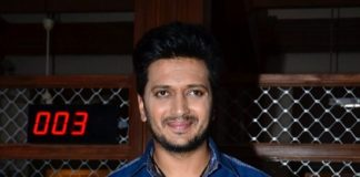 Vivek Oberoi and Riteish Deshmukh shoot for Bank Chor